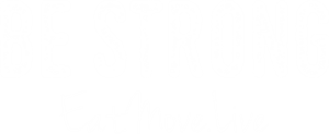 Be Strong – Eat. Move. Live