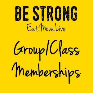 Group/Class Memberships